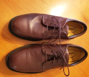 NWOB Timberland Leather Loafers